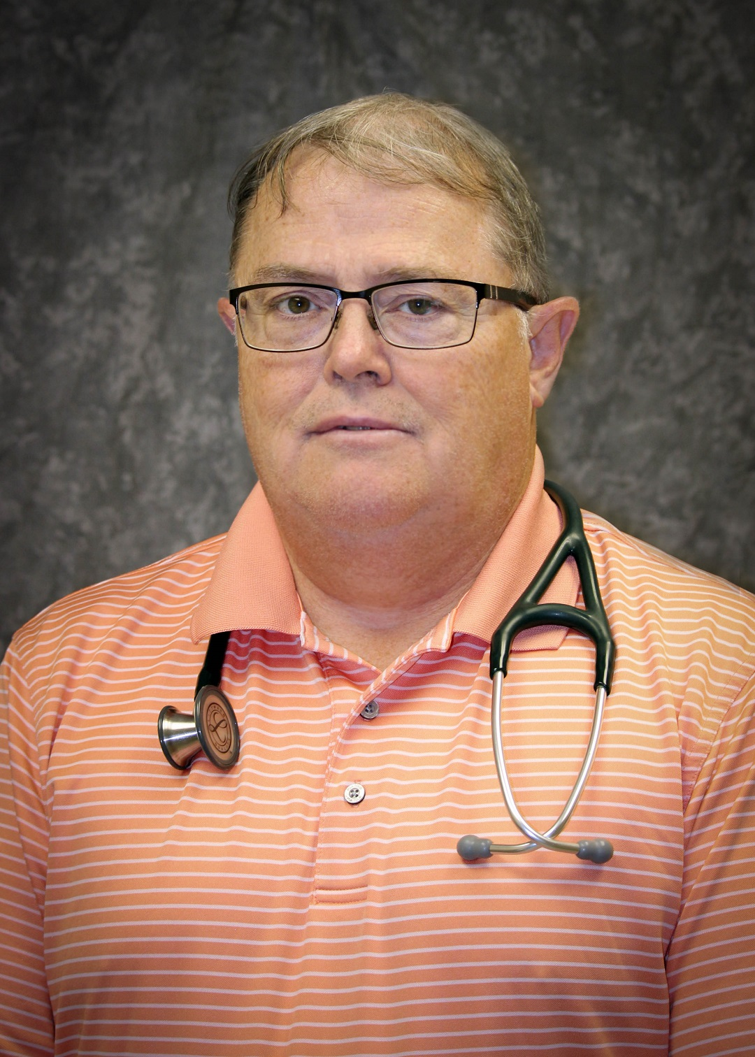 Professional photo of Dr. Scotty Dove with Wythe Physician Practices Family Care